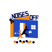 Noises Off RESCHEDULED DUE TO HURRICANE HARVEY
