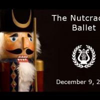 The Nutcracker Ballet (at Round Top Festival Institute)