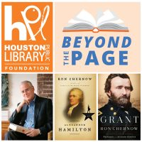2nd Annual Beyond the Page Benefit Luncheon
