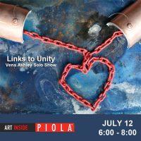 Vena Ashley: Links to Unity