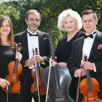 Opus 4 Second Annual Mozart Mania Concert (at St. Mary's Episcopal Church)