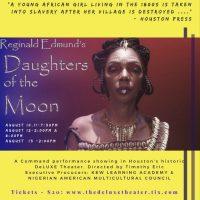 Reginald Edmund's Daughters of the Moon
