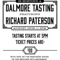 Reserve 101 Tasting with Richard Paterson