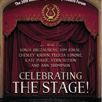 Round Top Festival Institute 20th Annual Theatre Forum at Festival Hill: Celebrating the Stage!
