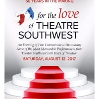 For the Love of Theatre Southwest Benefit
