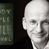 Roddy Doyle - SMILE: book reading/talk