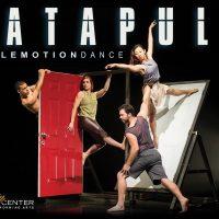 Catapult: Dance meets Design RESCHEDULED DUE TO HURRICANE HARVEY