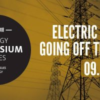 UH Energy Symposium Series - Electric Power: Going Off the Grid