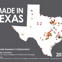 Made in Texas with Donna Kacmar, FAIA