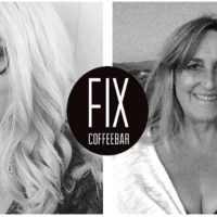 Poetry Fix: Tria Wood & Kelly Ann Ellis