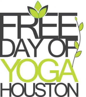 Free Day of Yoga Houston