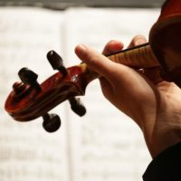Houston Youth Symphony Preparatory Orchestra and Chamber Music Concert