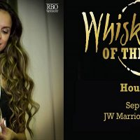 Whiskies of the World Festival RESCHEDULED DUE TO HURRICANE HARVEY