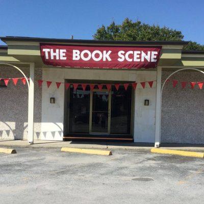 The Book Scene