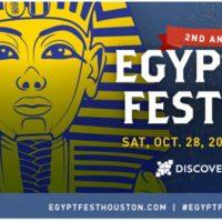 2nd Annual Houston Egyptian Festival