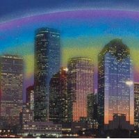 Focus on the 70s and 80s: Houston Foundations Part II UPDATED SCHEDULE DUE TO HURRICANE HARVEY