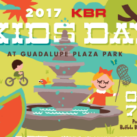 11th Annual KBR Kids Day