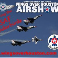 33rd Annual Commemorative Air Force (CAF) Wings Over Houston Airshow