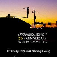 25th Annual Artist's Warehouse ArtCrawl