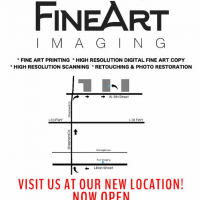 Bayou Fine Art Imaging (formerly Aker Imaging Gall...