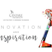 CANTARE Houston - Innovation & Inspiration Season: Traditions Reimagined