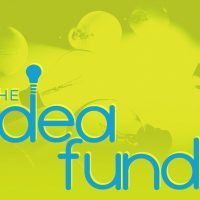 The Idea Fund Round 10 Information Session
