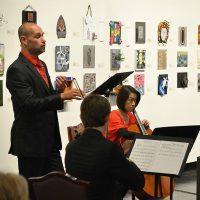 30th Annual Día de los Muertos: Musical & Literary Ofrenda