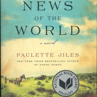 """Gulf Coast Reads: """"News of the World"""" Historical Re-enactment"""