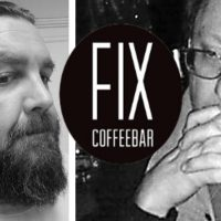 Poetry FIX: Bucky Rea & Joshua Hayes