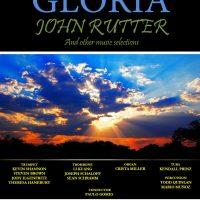 Gloria - Sharing the Music