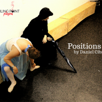 Positions by Daniel Ciba