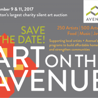 21st Annual Art on the Avenue