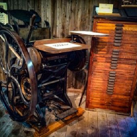 Paper on the Press: The History of Printing