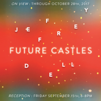 Jeffrey Dell: Future Castles