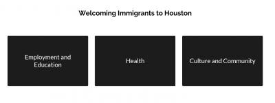 Houston in Motion