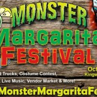 Kingwood Monster Margarita Festival