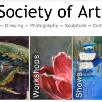 The National Society of Artists 33rd National Open Juried Show
