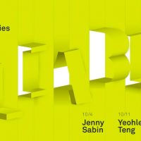 RDA / RSA Fall 2017 Lecture Series: Pliable - Yeohlee Teng