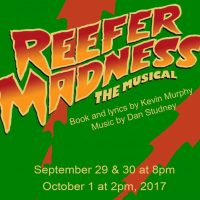KVPAC Encore Players: Reefer Madness, The Musical