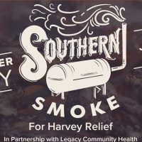 3rd Annual Southern Smoke - Southern Smoke for Harvey Relief