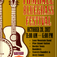 6th Annual Tomball Bluegrass Festival
