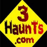 3 HaunTs - Heart Stopper Fright