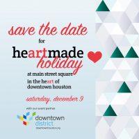 Heartmade Holiday Market