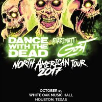 Dance With The Dead / Gost (upstairs)