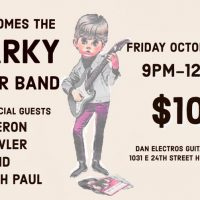 The Sparky Parker Band
