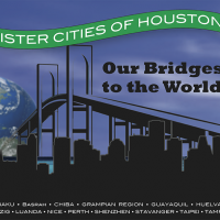 Sister Cities of Houston Fall 2017 Concert