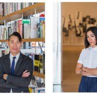 Diverse Discourse Lecture Series: Christopher Y. Lew & Mia Locks