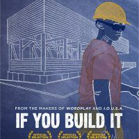 """ArCH Film Festival - """"If You Build It"""""""