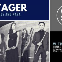 Voyager: Music of Space and NASA