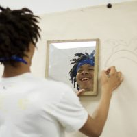 HSPVA's First Annual Visual Arts Workshops